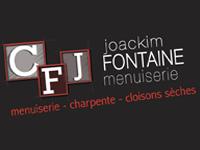 logo-CFJ Menuiserie   Menuisier Gesté - Beaupréau