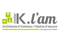 logo-Atelierklam | Architecte Intérieur - Chavagnes en Paillers - Montaigu