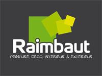 logo-Raimbaut Teddy | Artisan Peintre - St Macaire en Mauges - Gesté