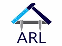 logo-Aménagement Rénovation Habitat | Plaquiste - Joué les Tours - Sorigny