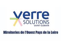 logo-Miroiteries de l'Ouest | Vitrerie St Barthélémy d'Anjou - Angers