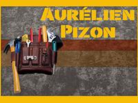logo-Pizon Aurélien | Maçon Dompierre sur Yon