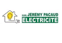 logo-Jérémy Pacaud | Électricien Sainte Pazanne