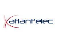 logo-Atlant'Elec | Conseil Electricien Les Sorinières