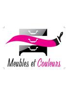 logo-Meubles et Couleurs | Peinture - Relookage Meubles - Rezé