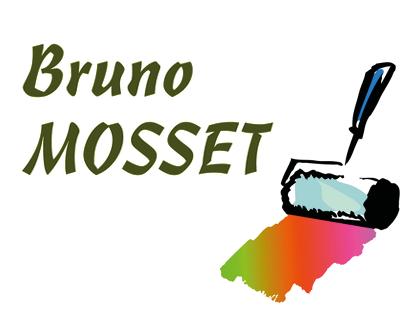 logo-Mosset Bruno | Peintre Varades