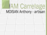 logo-AM carrelage | Carreleur Vertou - Maisdon sur Sèvre