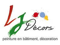 logo-L.J Décors | Peintre Saint Gilles Croix de Vie