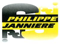 logo-Janniere Philippe   Menuisier Mortagne sur Sevre