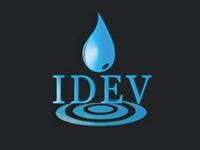 logo-IDEV | Constructeur Piscine La Roche sur Yon