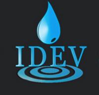 logo-IDEV | Plombier - Chauffagiste Palluau - St Hilaire de Riez