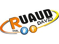 logo-Ruaud David | Plombier - Sanitaire - Soullans - Challans