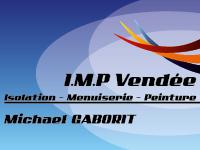 logo-IMP Vendée | Artisan Peintre Challans - Saint Gervais