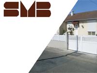 logo-SMB   Menuisier La Tessoualle