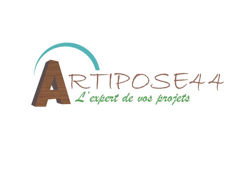 logo-Artipose 44 | Menuisier Nantes