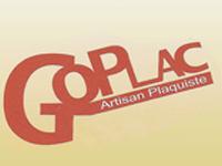 logo-Go Plac | Plaquiste - Entreprise d'Isolation - Poligné