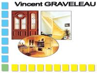 logo-Graveleau Vincent | Menuisier - Installation Cuisine - Le Longeron