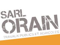 logo-Sarl Orain | Terrassement - Assainissement - Pancé - Bain de Bretagne