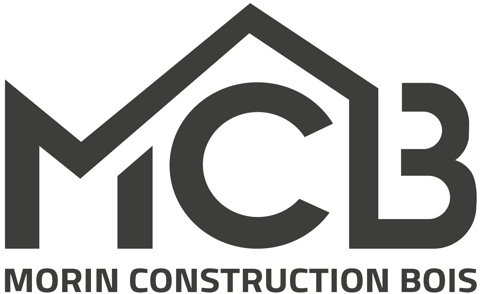logo-MCB - Morin Construction Bois | Construction Ossature Bois Tiercé