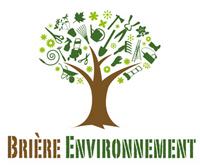 logo-Brière Environnement | Paysagiste Saint Colomban