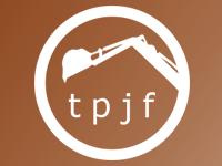 logo-TPJF |Terrassement -Assainissement -St Vincent sur Graon -La Roche/Yon