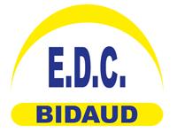logo-Edc Bidaud | Chauffagiste - Dépannage chauffage - Oudon - Ancenis