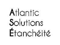 logo-Atlantic Solutions Étanchéité | Étanchéité Toit Terrasse Vertou