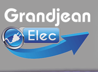 logo-Grandjean Elec | Installation Alarme - Bouaye - Port st Père