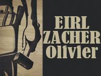 logo-Zacher Olivier   Plaquiste - Angers - Tiercé