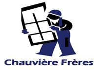 logo-Chauvière Frères   Menuisier La Tessoualle