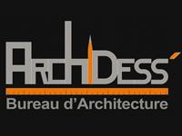 logo-Archidess | Extension Maison - Rennes - Chartres de Bretagne