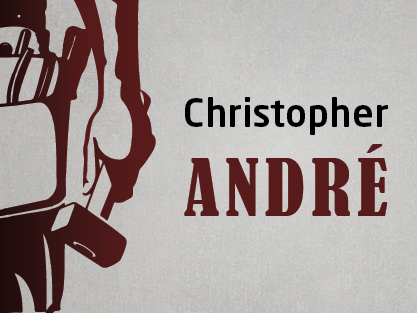 logo-André Christopher | Maçon - Tailleur de Pierre - Richelieu