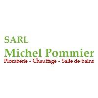logo-Pommier Michel | Rénovation SDB - Plombier Pornichet - La Baule