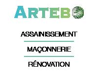 logo-Artebo | Pose d'Assainissement - Liffré - Chateaubourg - Noyal/Vilaine