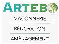 logo-Artebo | Macon Liffré -  Fougères - Rennes