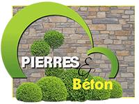logo-Pierres et Béton | Aménagement Extérieur Châteaubourg