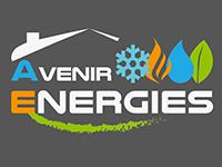 logo-Avenir Energies | Plombier - Chauffagiste - Cholet