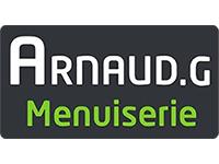 logo-Arnaud Guillon   Menuisier Vix - Fontenay le Comte