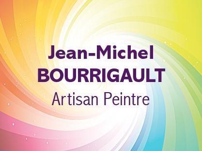 logo-Bourrigault Jean Michel | Peintre - Décorateur - Champtocé-sur-Loire