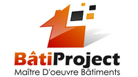 logo-Batiproject | Maitre d'Oeuvre - La Roche Bernard - Sarzeau - Theix