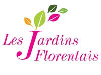 logo-Les Jardins Florentais | Paysagiste St Florent le Vieil