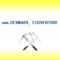 logo-Desmars Couverture | Couvreur - Poseur de Bardage Trignac