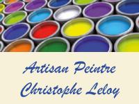 logo-Christophe Leloy | Peintre Angers - Trélazé