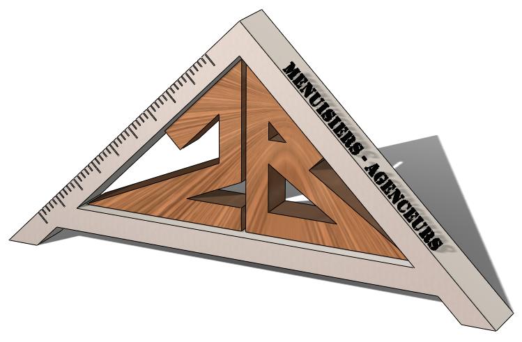 logo-2B Agencements | Menuisier Mésanger - Ancenis