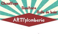 logo-Arti'Plomberie | Plombier Pontchâteau