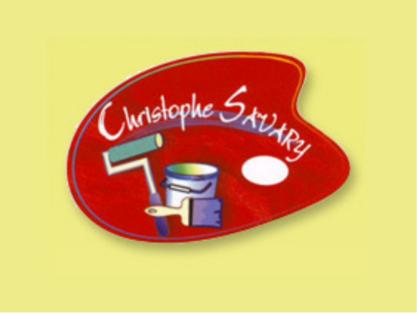 logo-Savary Christophe | Peintre - La Chapelle sur Oudon - Segré - Candé