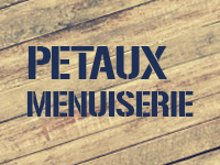 logo-Petaux Menuiserie | Menuisier - Le Croisic - Le Pouliguen - La Baule