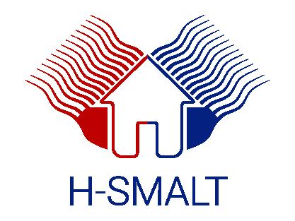 logo-H-SMALT | Artisan Peintre - Saint Herblain - Orvault - Bouguenais