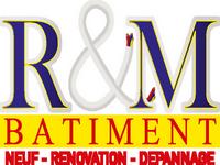 logo-R & M Batiment | Electricien Chauvigny - Valdivienne
