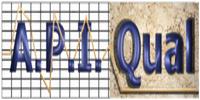 logo-API Qual | Diagnostics Immobiliers - Bilan Thermique - Pornic